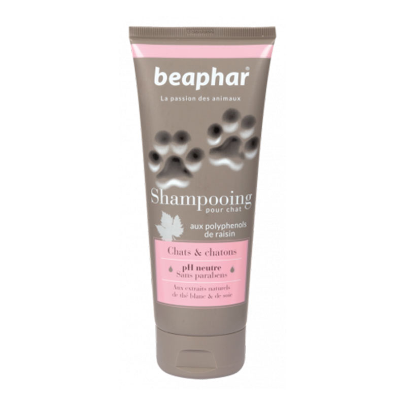 Beaphar High Cosmetic Shampoo Cats & Kitten
