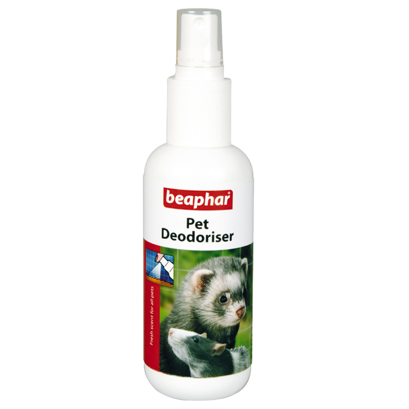 Beaphar Deodorant for Ferrets and Rodents