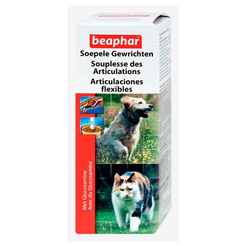 Beaphar Articulaciones Flexibles 35ml