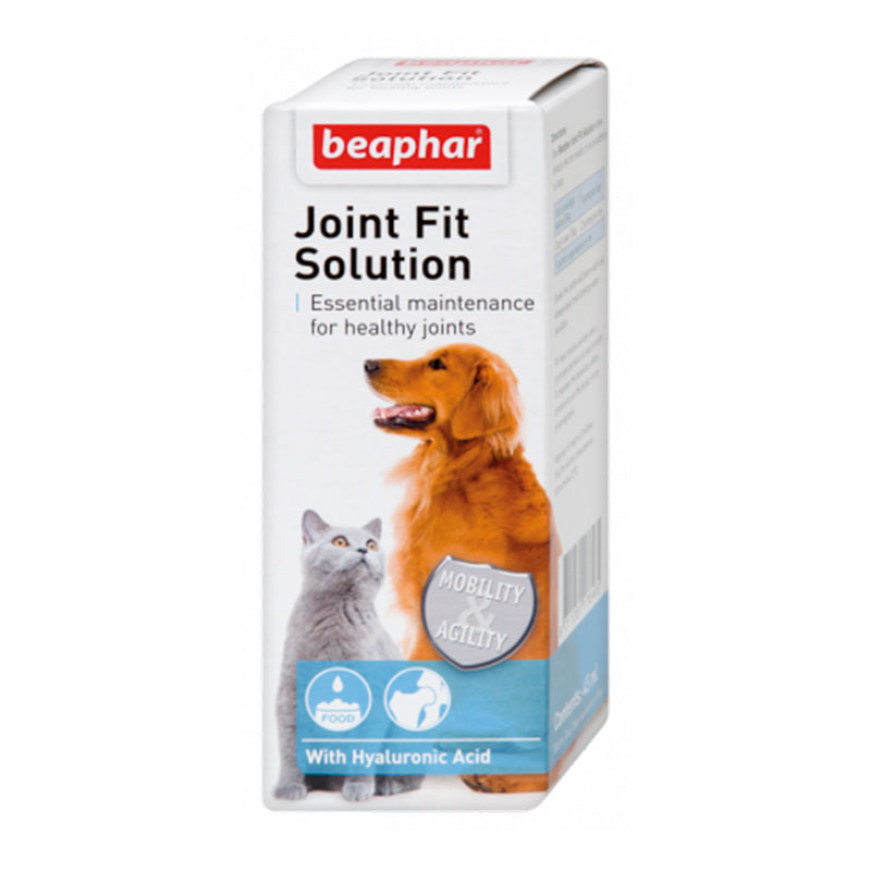 Beaphar Joint Fit Solution 45ml