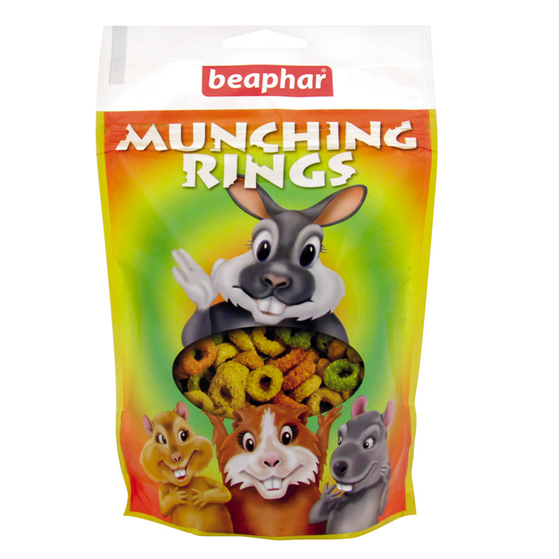 Beaphar Munching Rings
