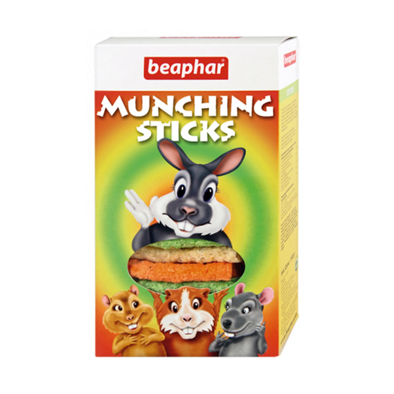 Beaphar Munching Sticks