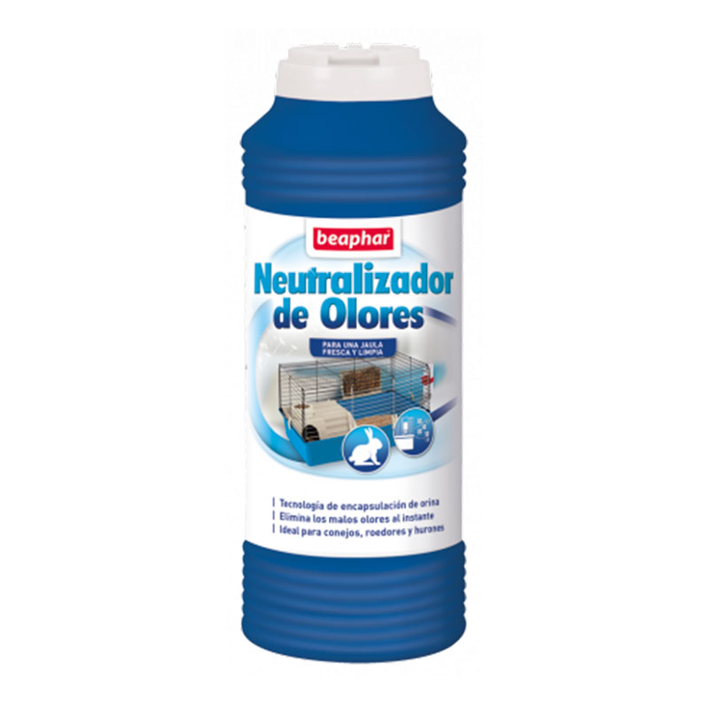 Beaphar Odors neutralizer Rodents