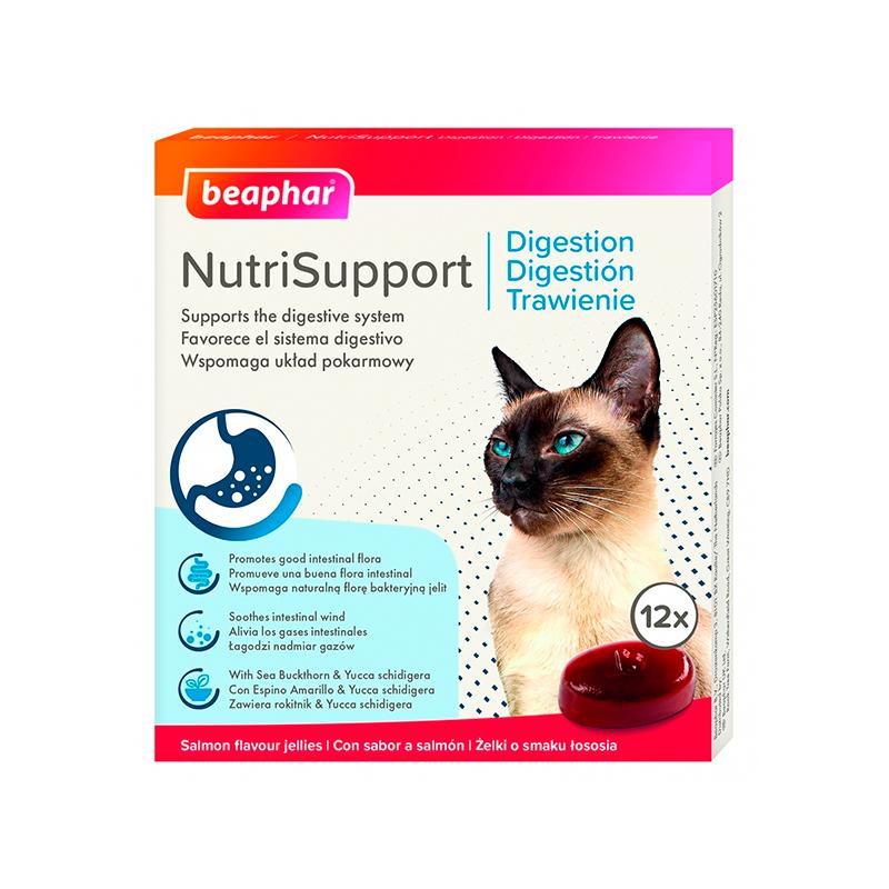 Beaphar NutriSupport Cat Digestion