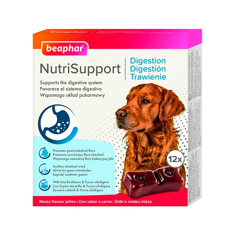 Beaphar NutriSupport Dog Digestion