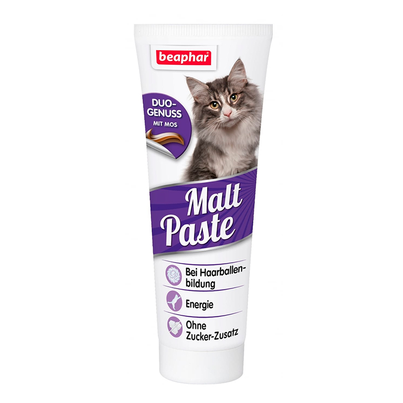 Beaphar Malt Paste for Cats