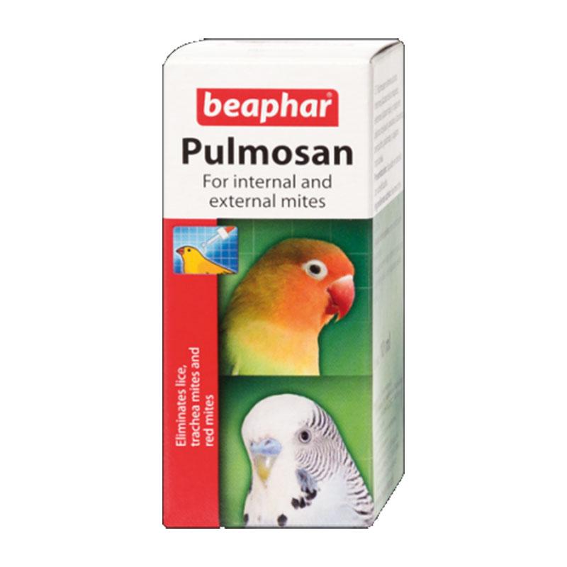 Beaphar Pulmosan