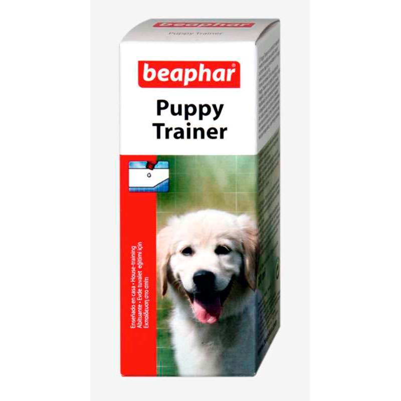 Beaphar Puppy Trainer - Educador Cachorros 20ml