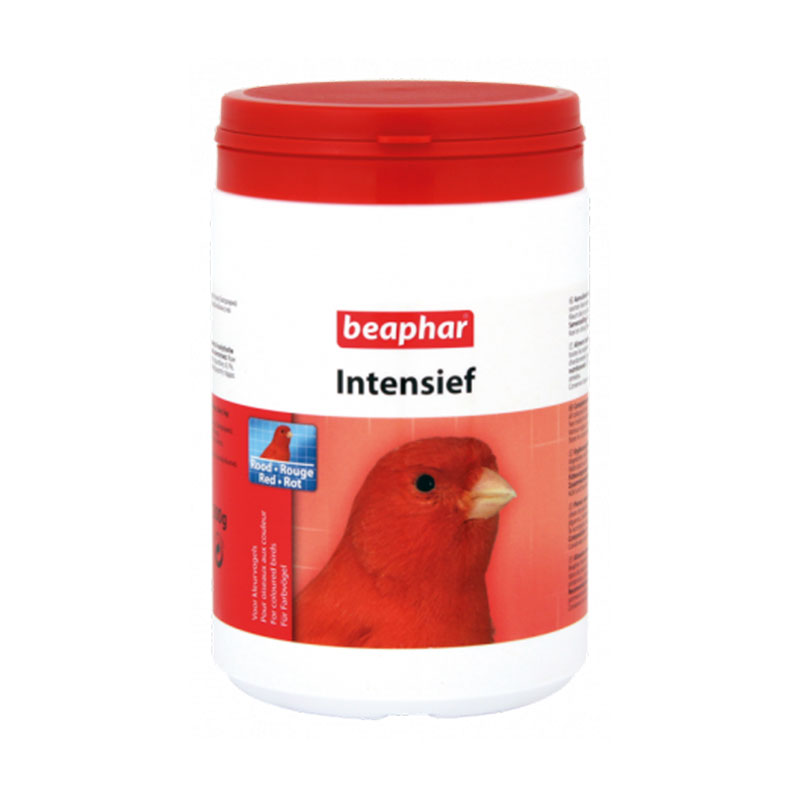 Beaphar Intense red Canary
