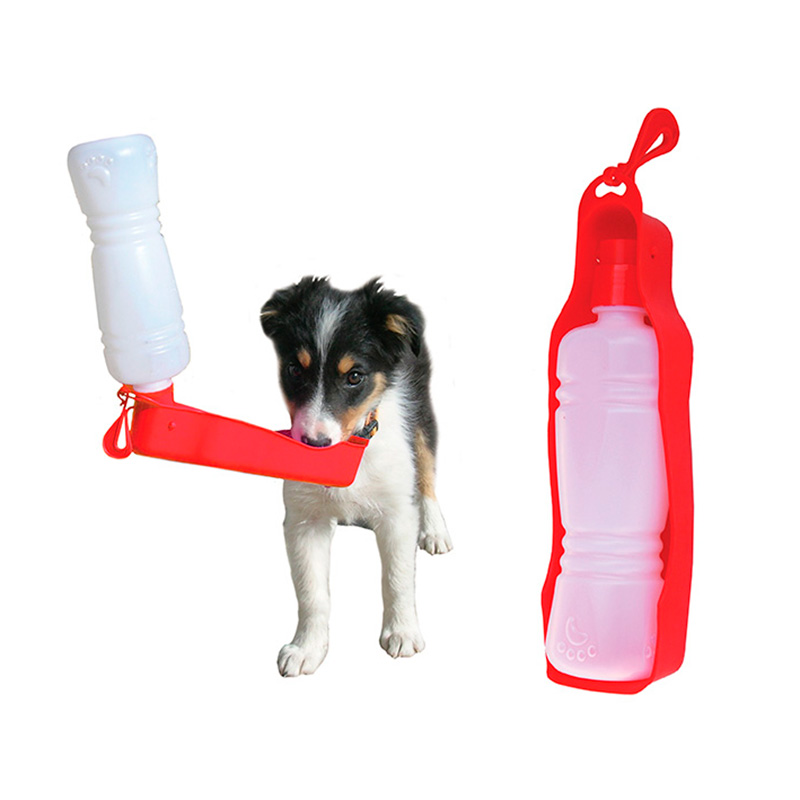 Portable Water Bottle Freedog