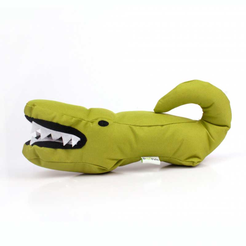 Beco Toy for Dog Aretha the Alligator