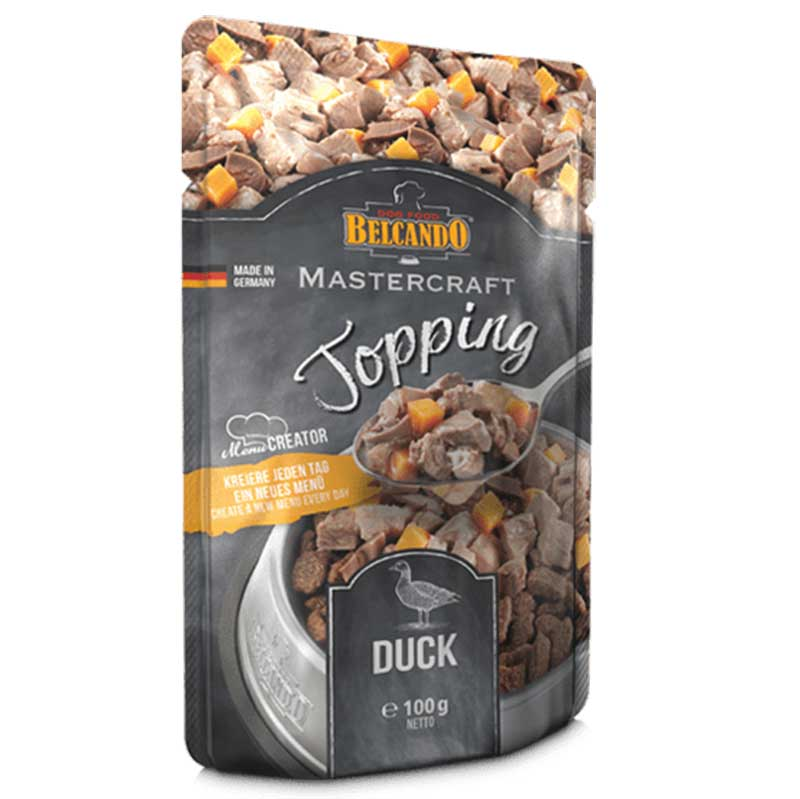 Belcando Mastercraft Topping Duck