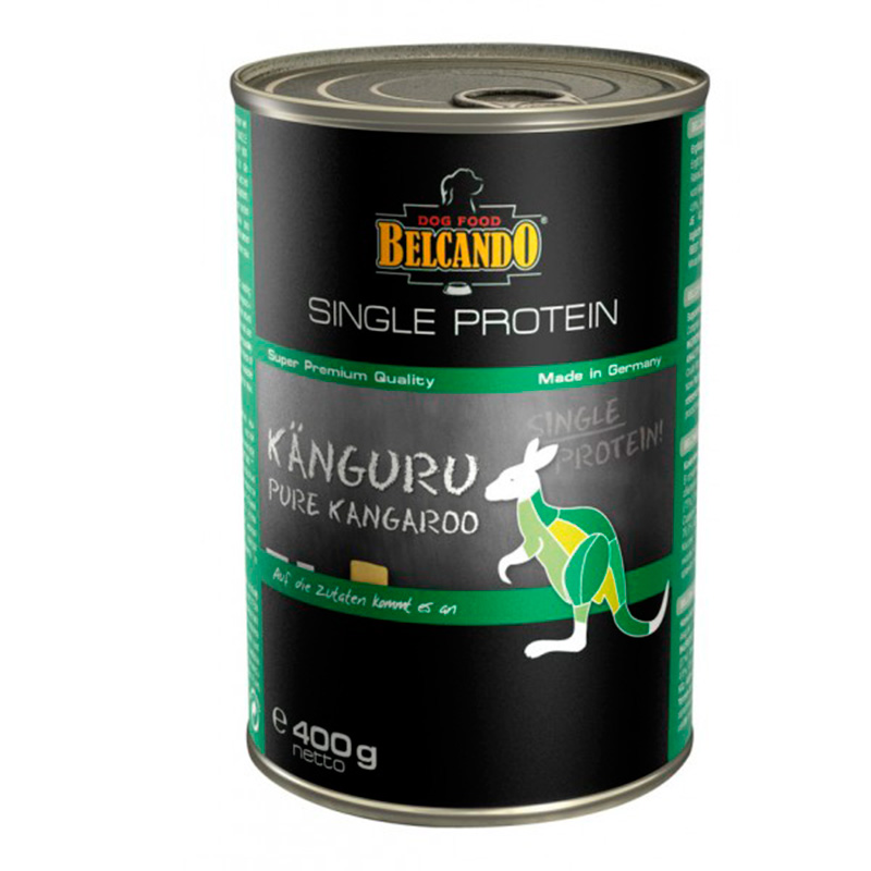 Belcando Single Protein Canguro