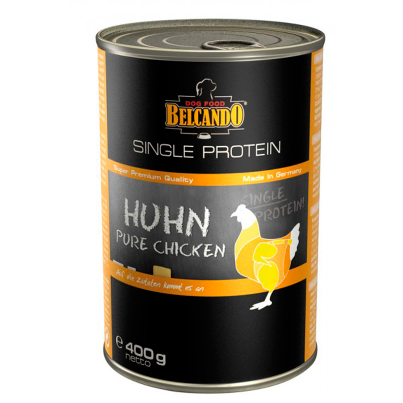 Belcando Single Protein Pollo