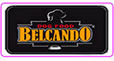 Belcando Grain Free Dog Food