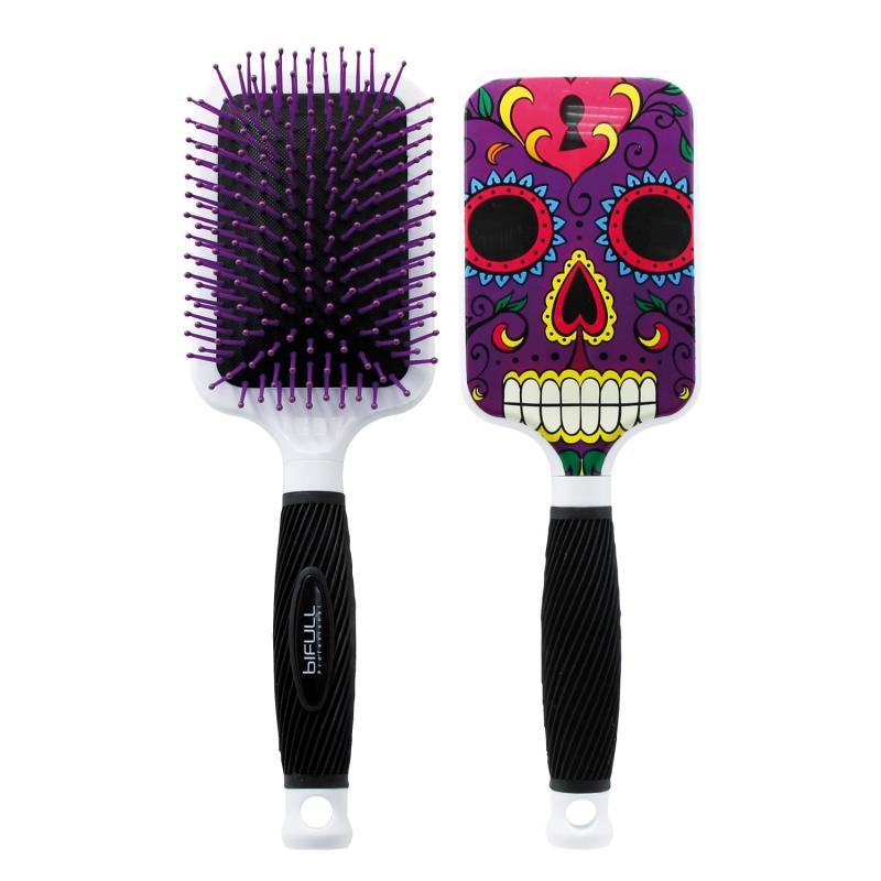 Bifull Skull Scraper Brush