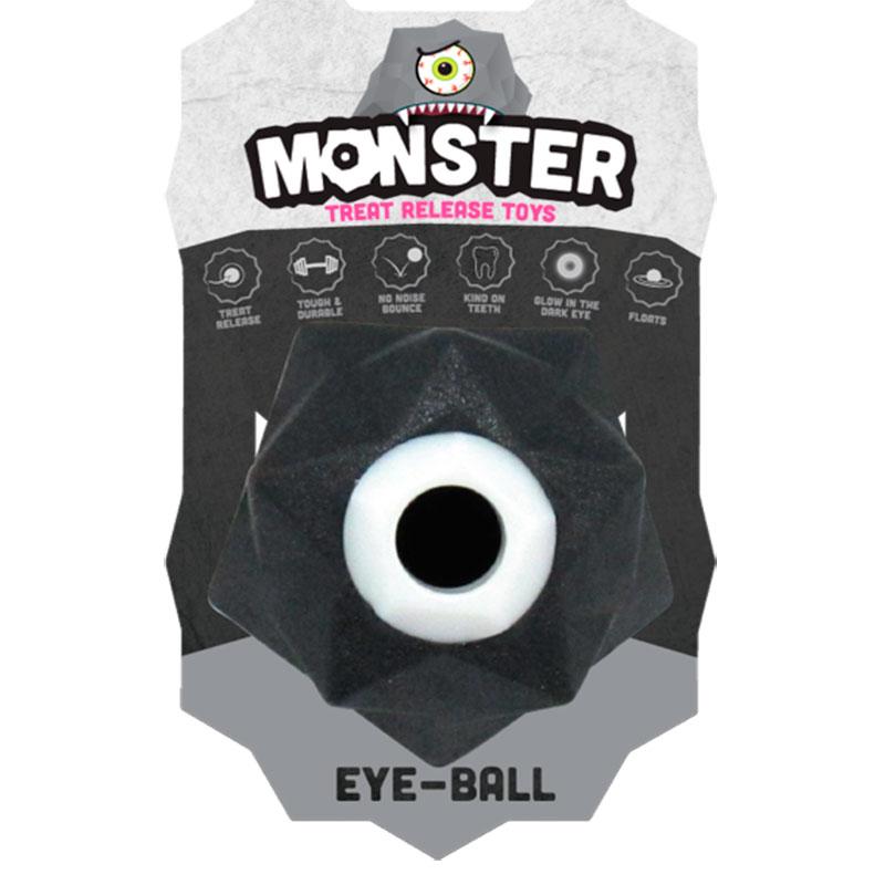 Juguete para perro Monster Eye bola pequeña