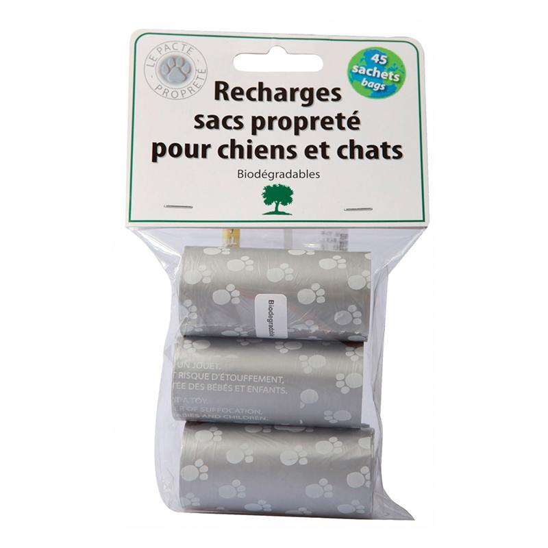 Bonton Nano Replacement Bags 30 bags