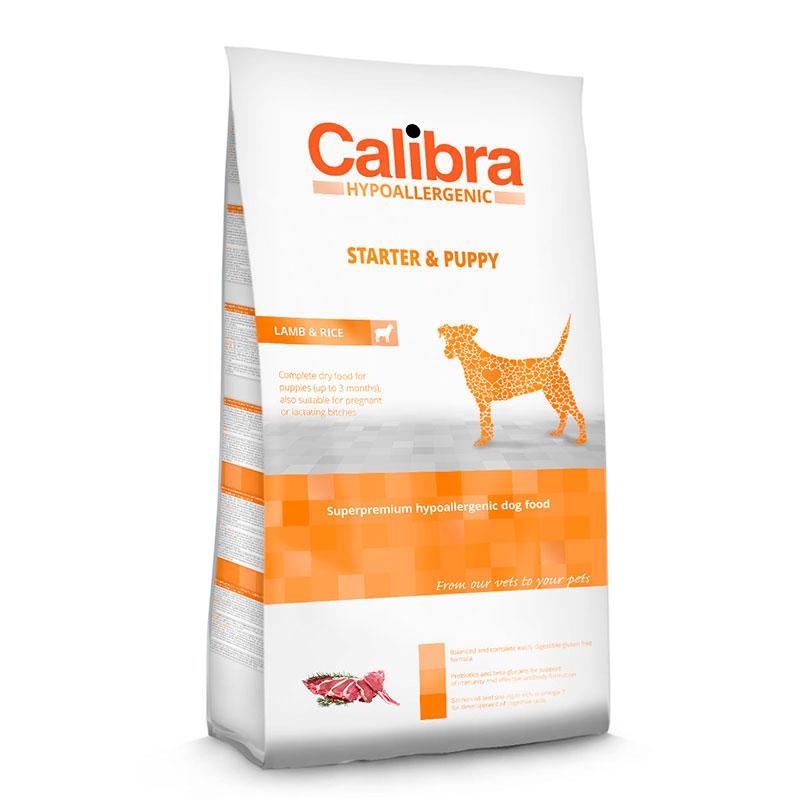 Calibra Dog Food