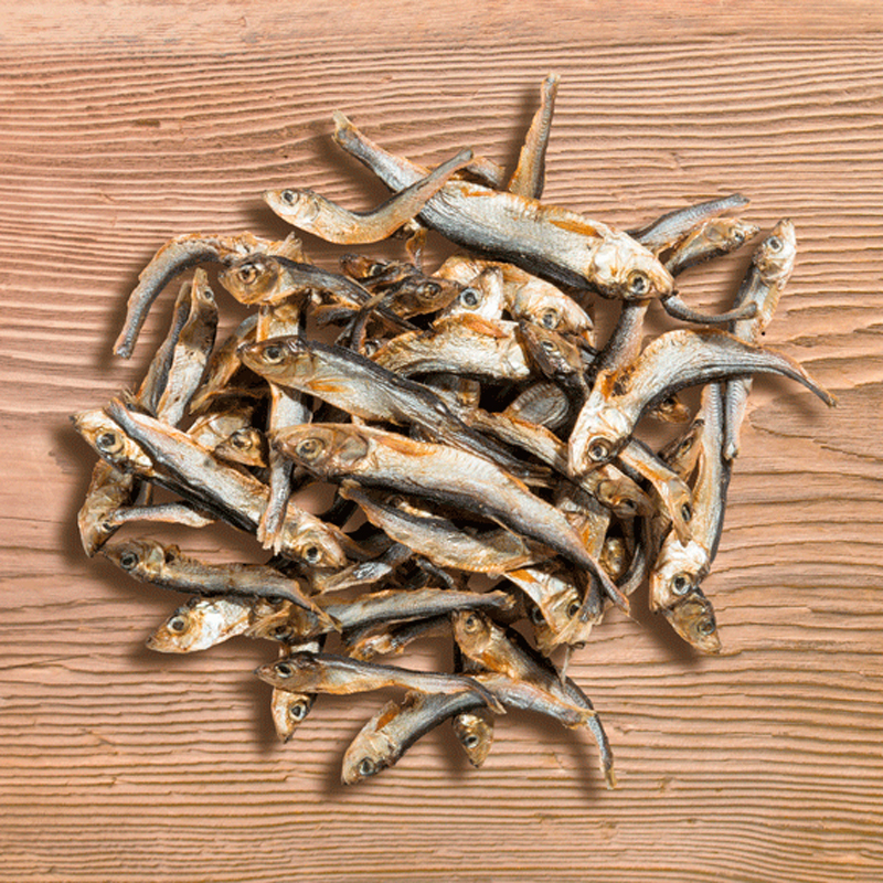 Naturavetal Plus Fish Sprat