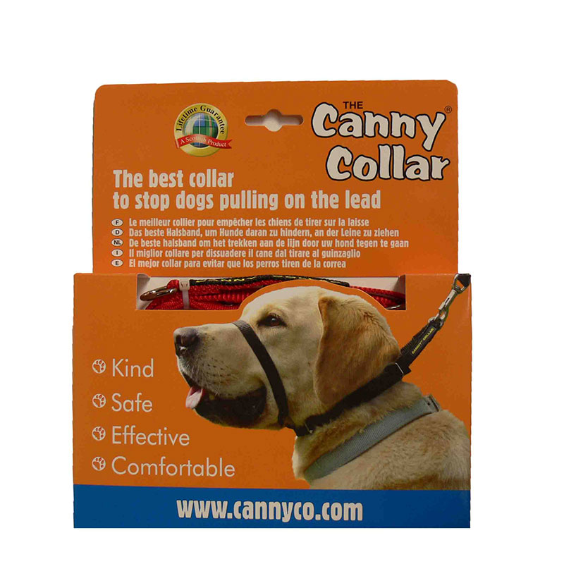 Cannycollar Red