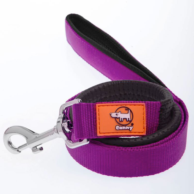 Cannycollar Canny Lead Connect Purple