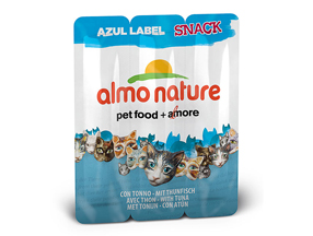 Almo Nature Cat Treats