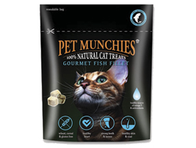 Premios Pet Munchies Gato