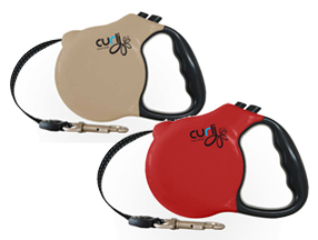 Curli Retractable Leash