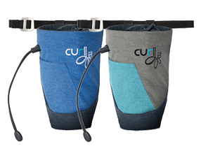 Curli Treat Bag
