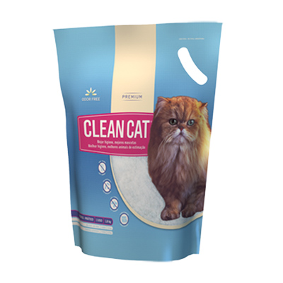 Cat Litter Clean Cat 1.8Kg