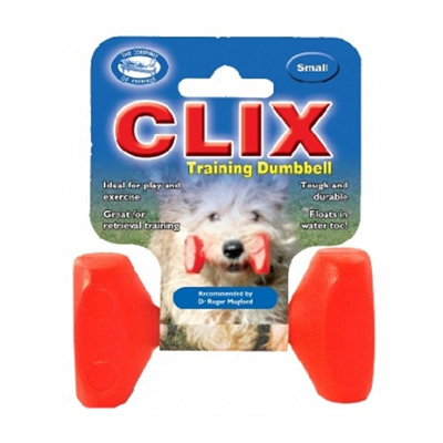 Clix Dumbbell Training