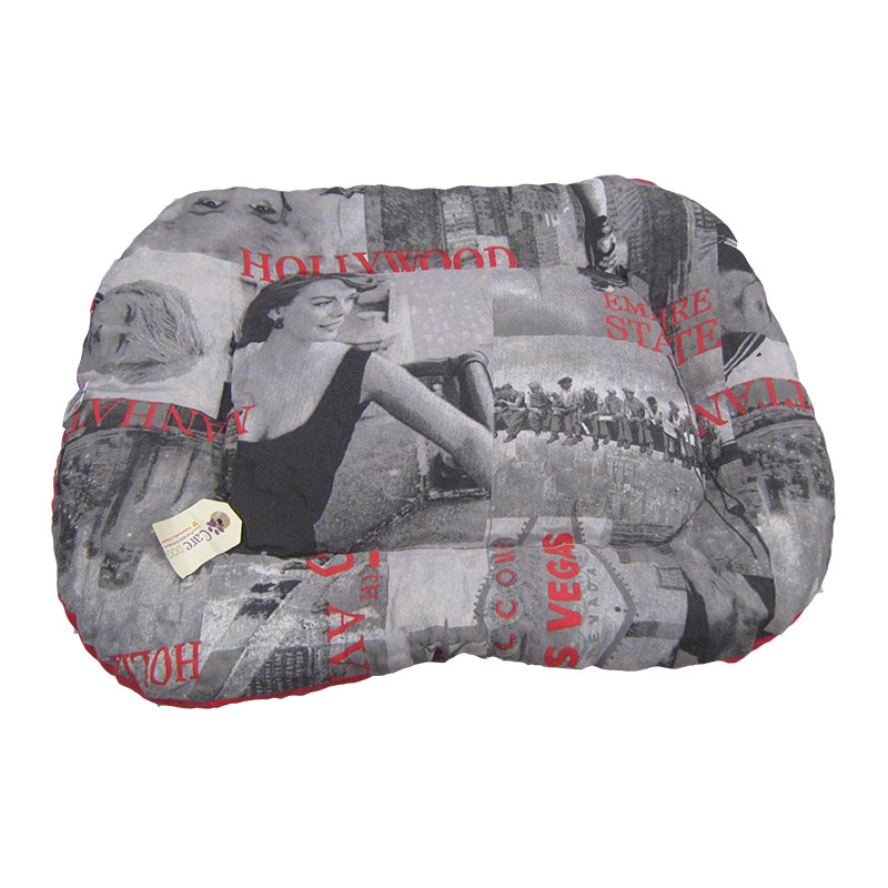 Care Dog Descanso Cushion America