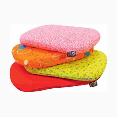 Print Cushion for Plastic Bed