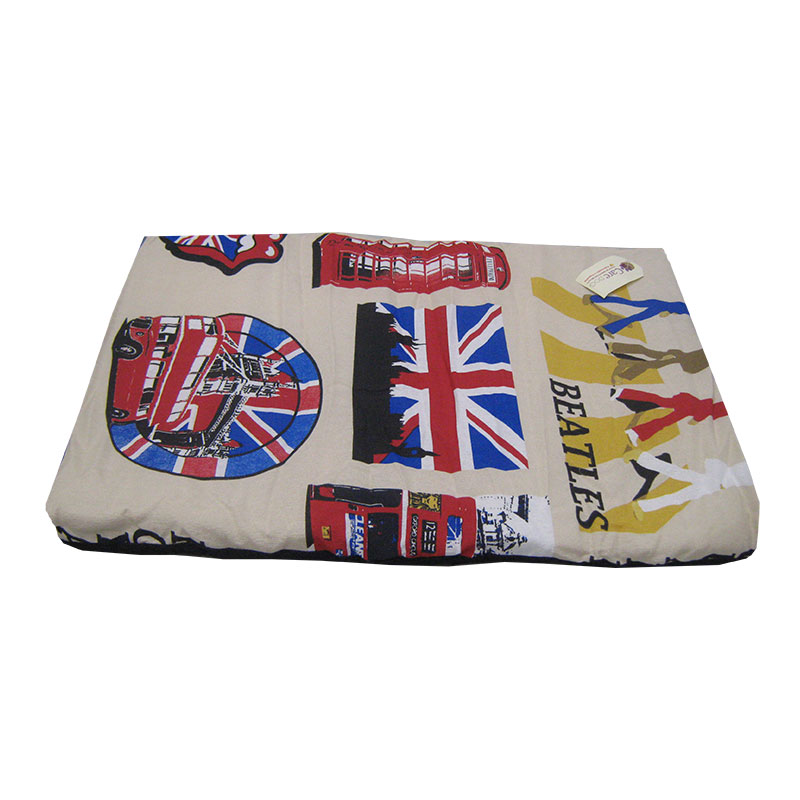 Care Dog Descanso Rectangular Mat London