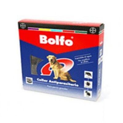 Bayer Bolfo Collar Antiparasitario Perros Grande 70cm