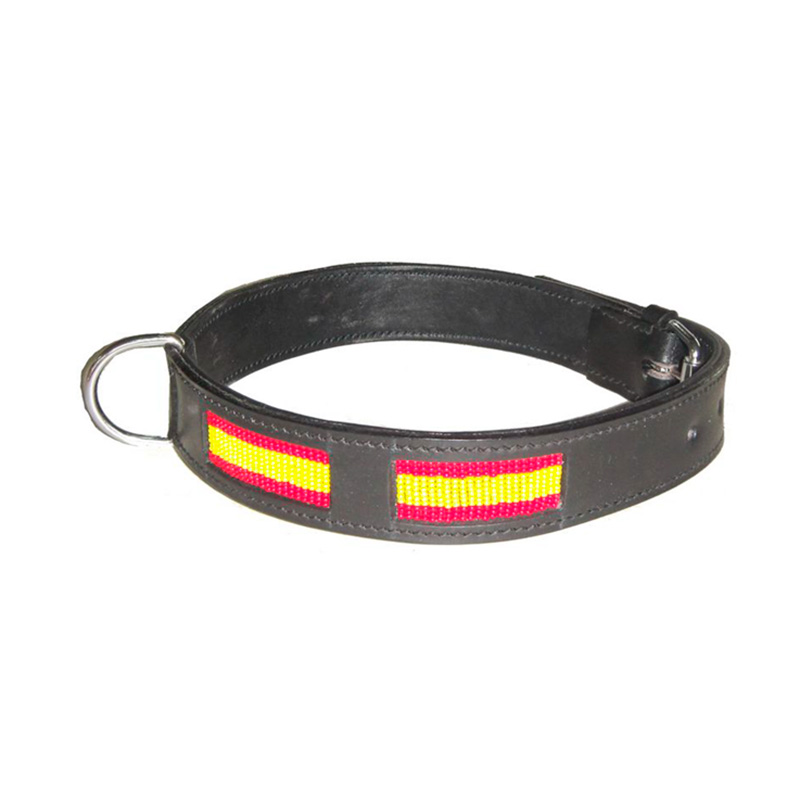 Collar Leather Spain