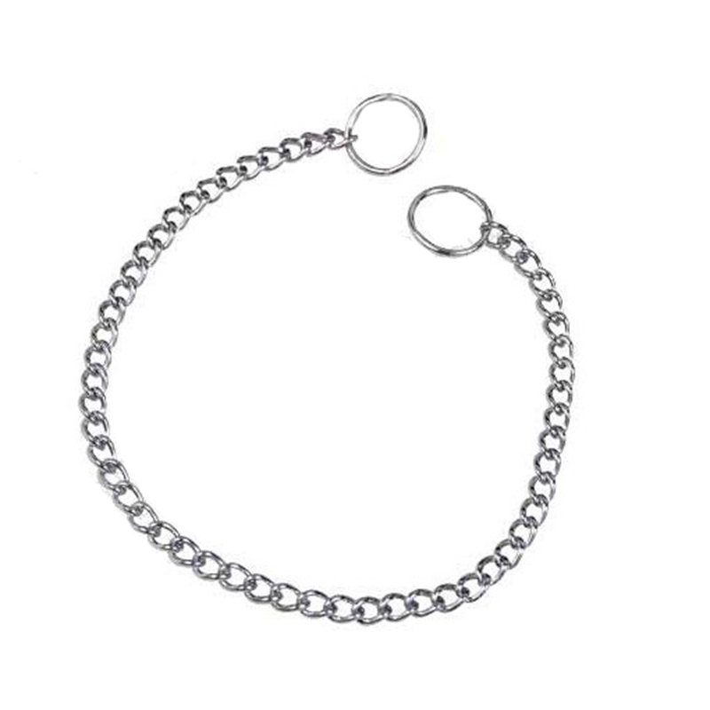 Collar HS Sprenger Exposition Fine Chrome