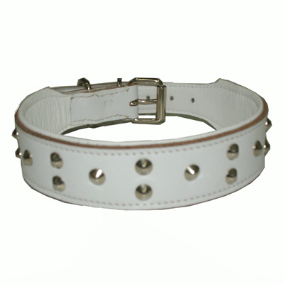 Collar Bullets Soft White