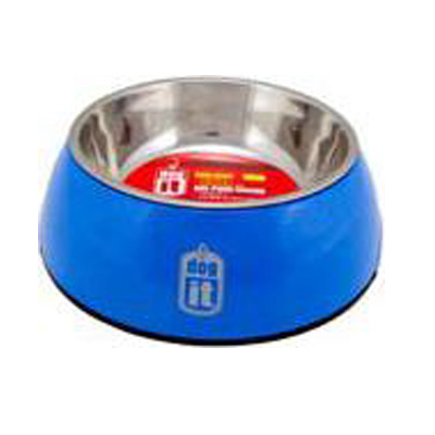 Comedero Dog Dish Azul 160ml