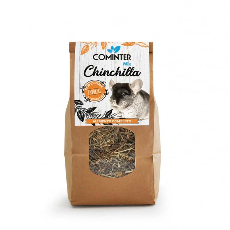 Cominter Mix Nature Chinchilla