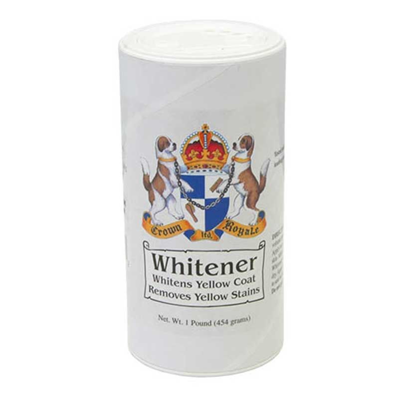 Crown Royale Polvos Blanqueantes Whitener