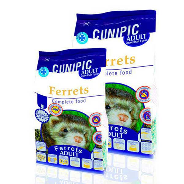 Cunipic Adult Ferret