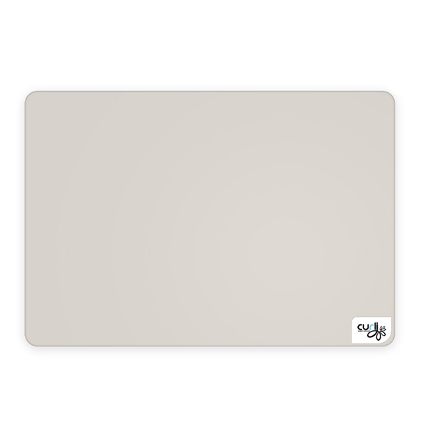 Curli Placemat Gray