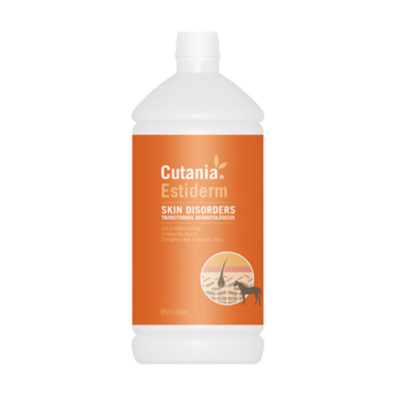 Cutania Estiderm Dermatological Supplement for Horses
