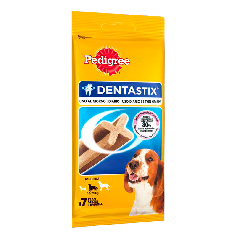 Pedigree Dentastix Razas Medianas / Grandes 180gr