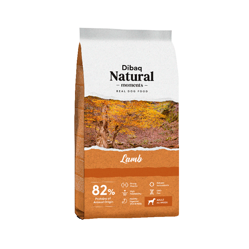 Dibaq Adult Lamb & Rice