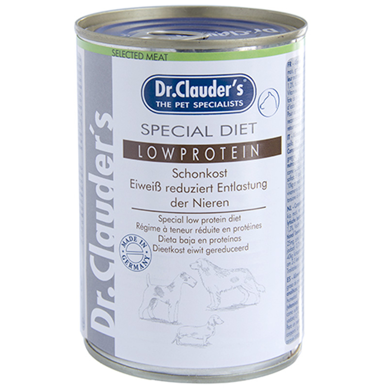 Best Choice Dog Food Dr Clauder