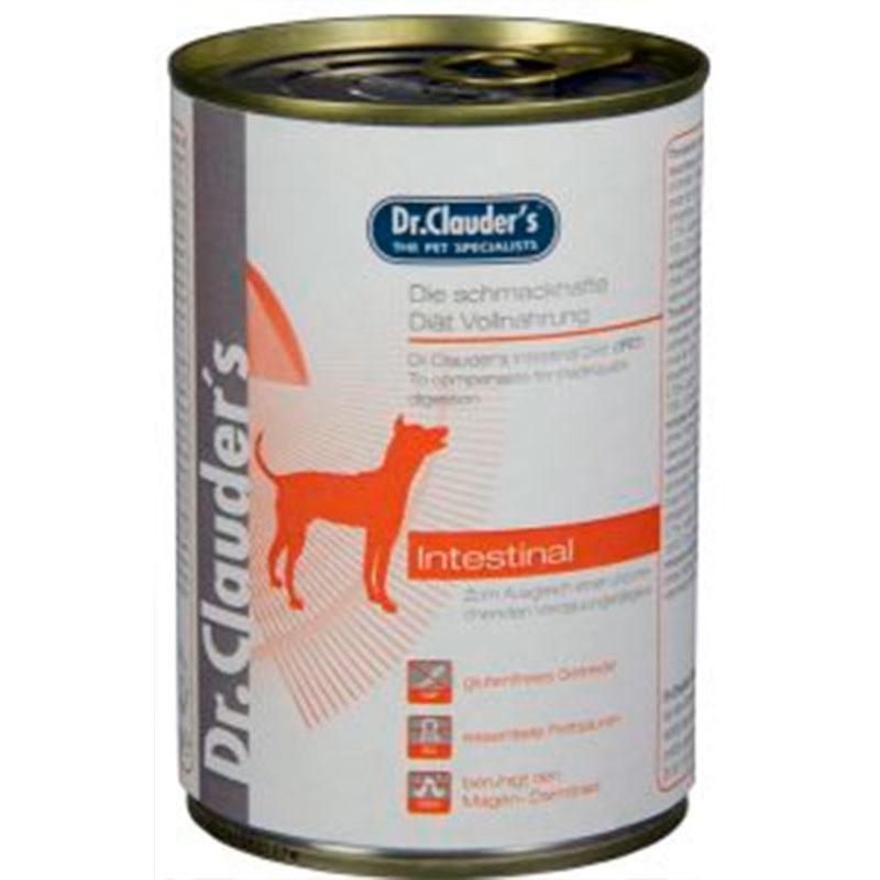 Dr.Clauder Dog Superpremium intestinal IRD