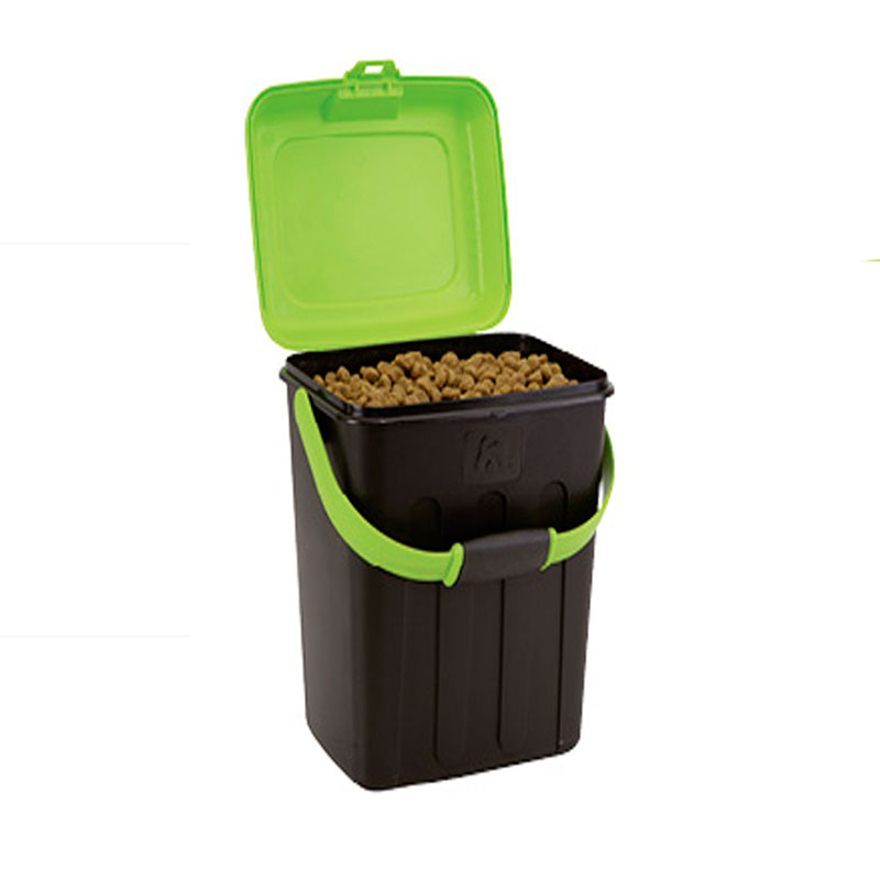 Container of food for dogs and cats Dry Box